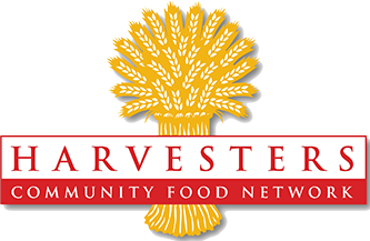 Harvesters Virtual Food Drive